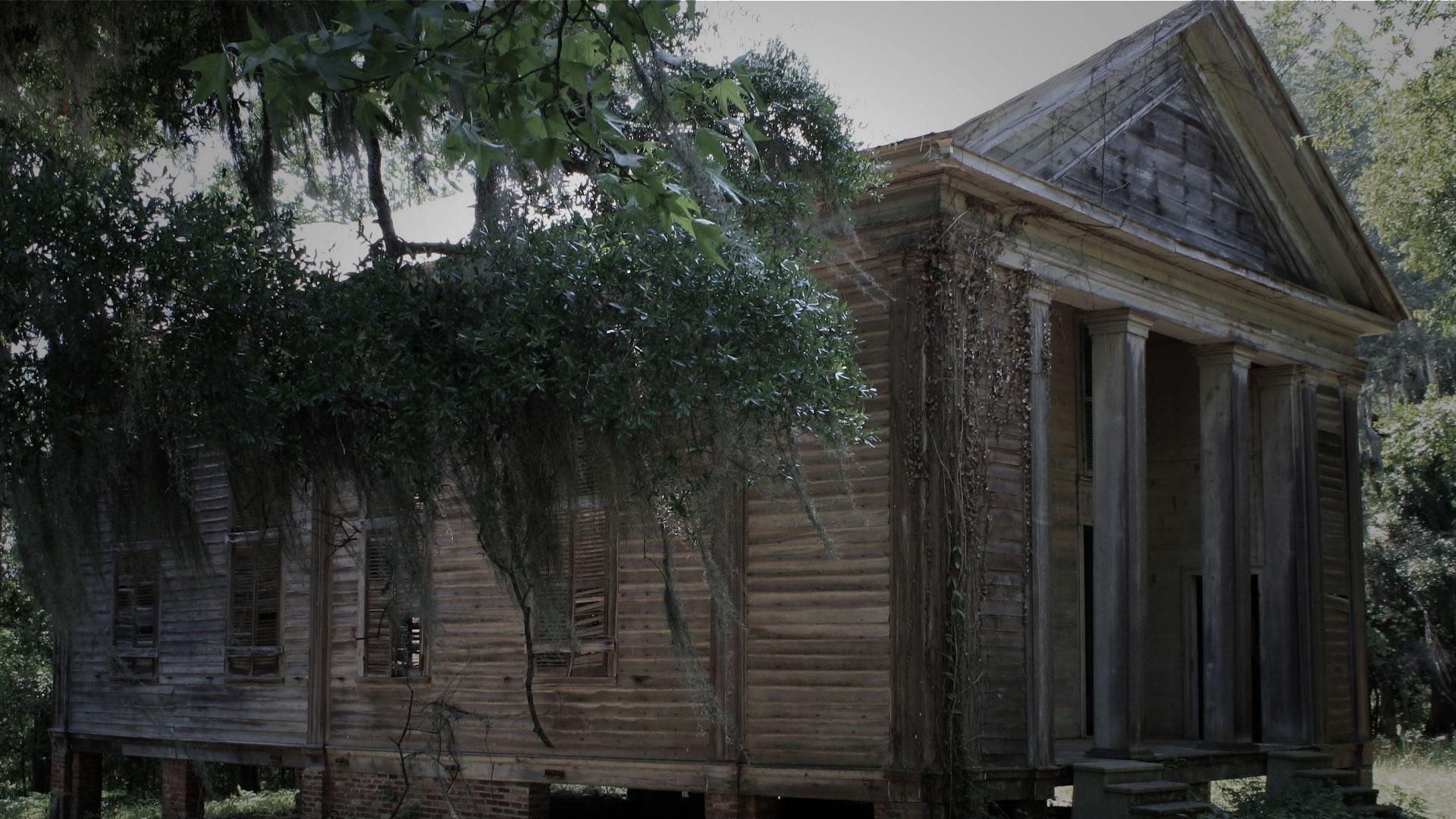 Adams Grove Presbyterian Church