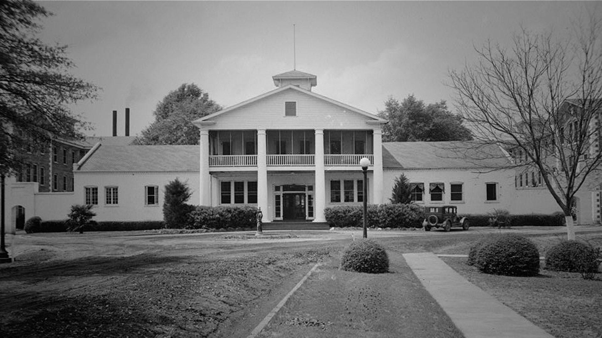 Searcy Hospital