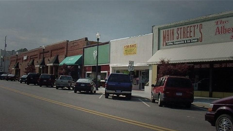 Albertville, Alabama