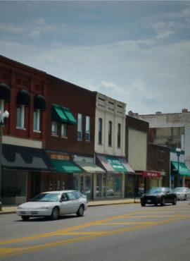 Anniston, Alabama