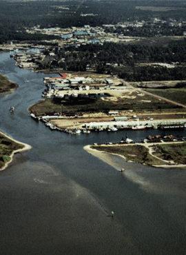 Bayou La Batre, Alabama