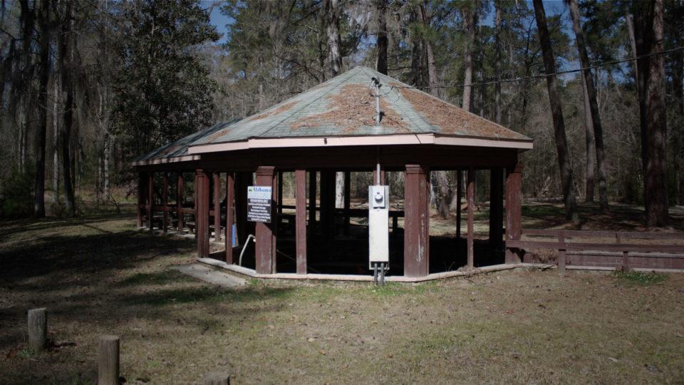 Bladon Springs, Alabama