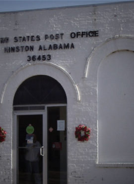 Kinston, Alabama