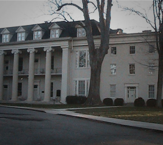 Athens State College