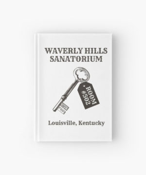 Waverly Hills Sanatorium Room 502 Hardcore Journal