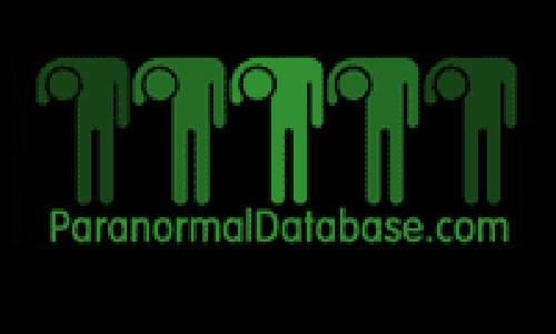ParanormalDatabase.com