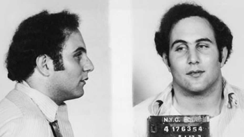 "David Berkowitz, ""Son of Sam"""