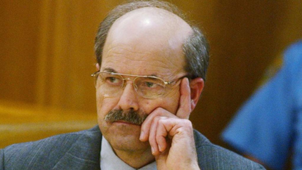 """Dennis Rader, the """"BTK Killer"""""""