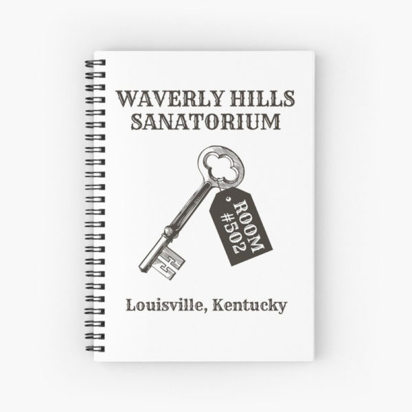 Waverly Hills Sanatorium Room 502 Louisville, Kentucky