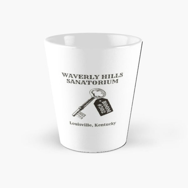 Waverly Hills Sanatorium Room 502, Louisville, Kentucky