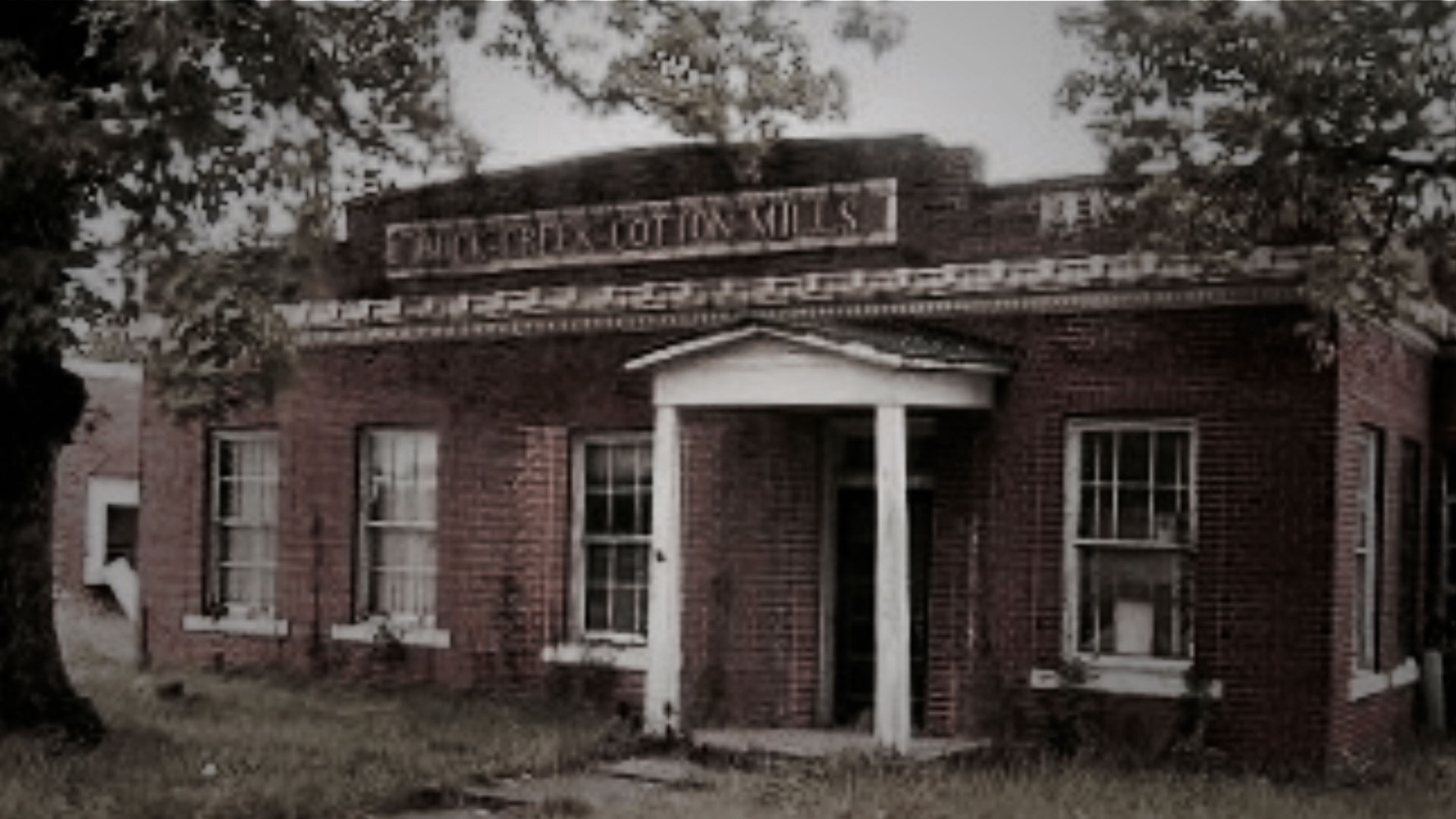 Buck Creek Cotton Mill