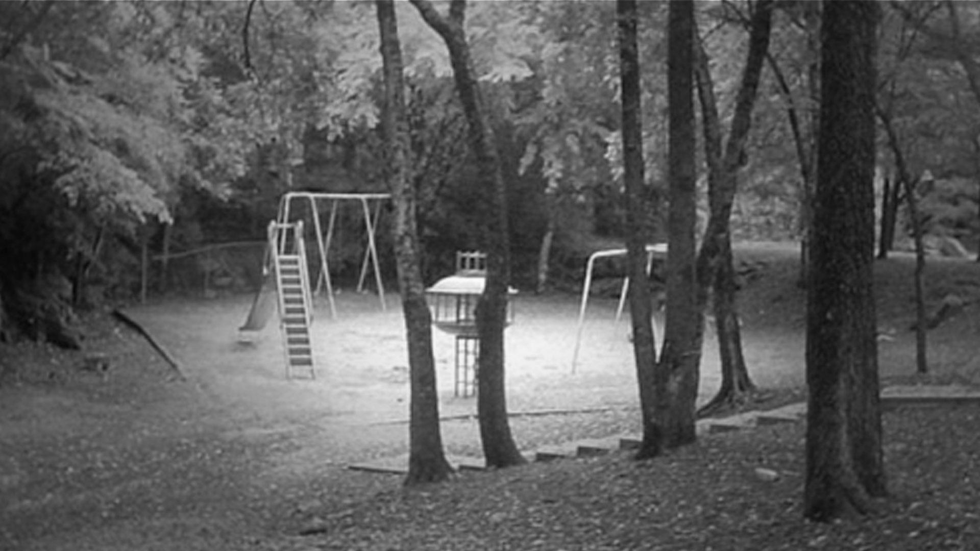 Dead Children's Playground