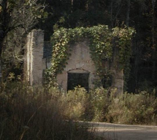 McCosh's Mill