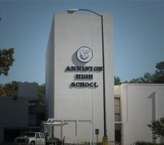 Anniston High School
